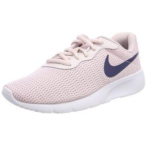 Nike Pink Tanjun Sneakers